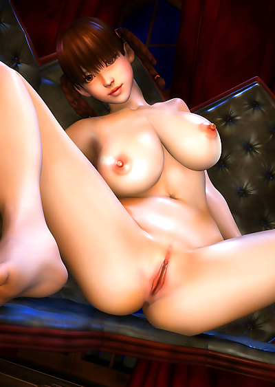 Artist Galleries ::: 3dBabes..