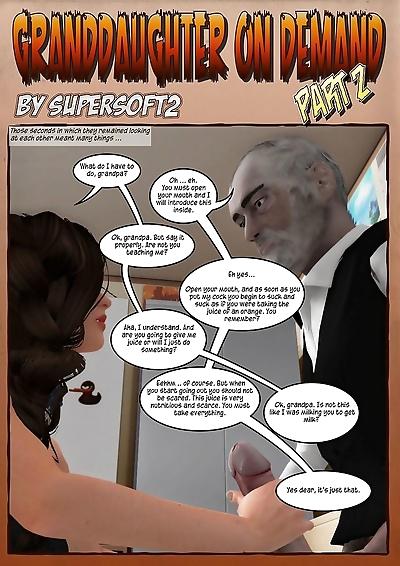Supersoft2- Granddaughter On..