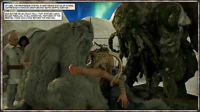 Call of Cthulhu - Book 2