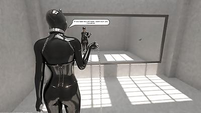 -Catwoman Captured 1 - part 3
