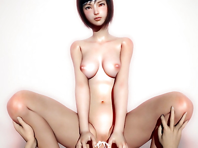 Yuffie Real - part 3