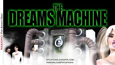 The Dreams Machine
