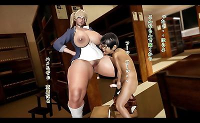 Tagosaku Gal Sennou - part 3