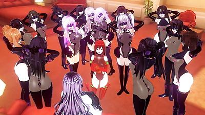 Twitter Kouno-san New Maid..