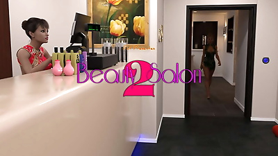 Pat Beauty Salon 2