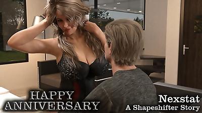 Nexstat Happy Anniversary