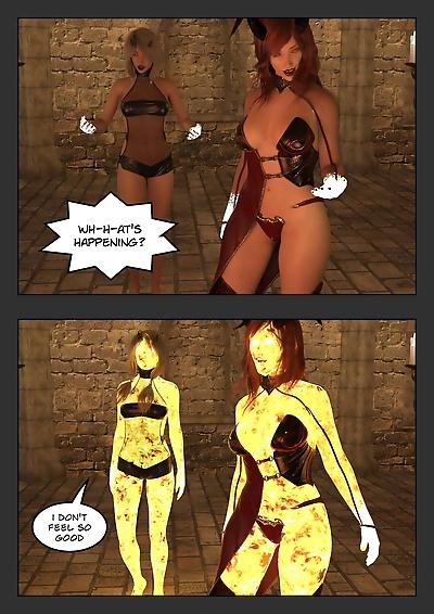 Verinis Cursed Artifacts 3 :..