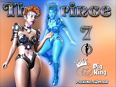 PigKing - The Prince 7