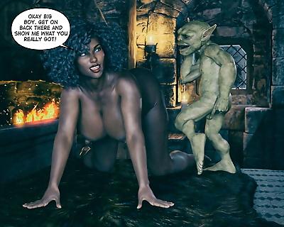Redrobot3D Tales of Hallow -..
