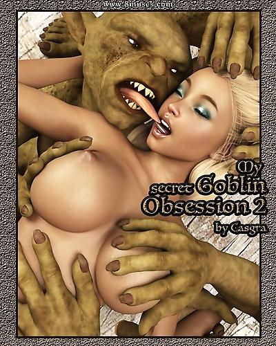 Casgra - MY SECRET GOBLIN..