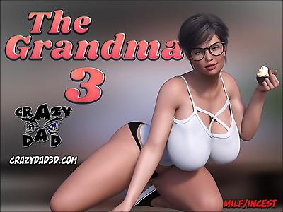 CrazyDad3D The Grandma 3..