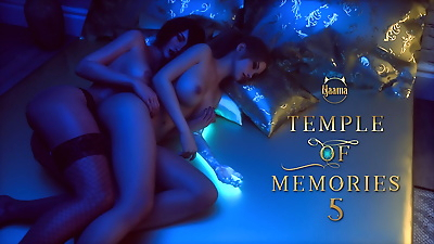 Naama - Temple Of Memories 5