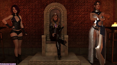 Kizaru3d Conquest online:..
