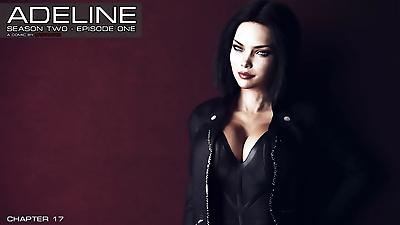 Lfcfangts Adeline Season 2..