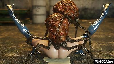 Monster Eater Part 3 -- Add..