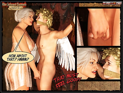 The Infernal Convent 3 -..