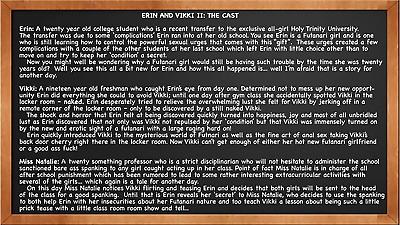 3DZen Erin & Vikki II: Show..