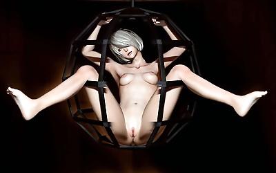 3D Art by Trierror - part 2
