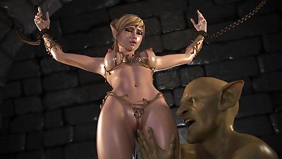 X3Z Dungeon Origins