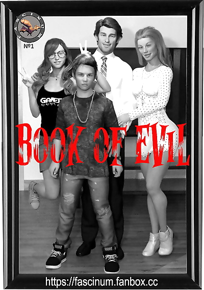 Book of Evil_01 English -..