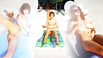 3DX Art + animations - part 12