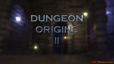 - Dungeon Origins II