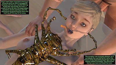 Bug Control: Full Invasion -..