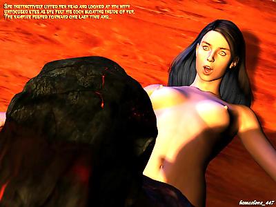 Vampire - part 3