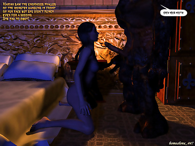 Vampire - part 2