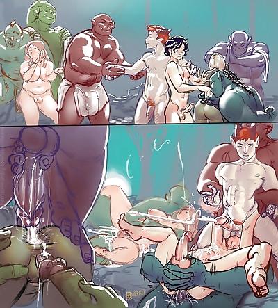 гей и яой