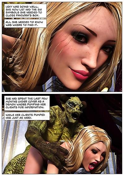 Gonzo- Slayer Apocalypse 10