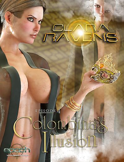 Clara Ravens 4-..