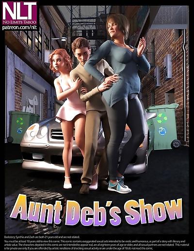NLT Media- Aunt Deb's..