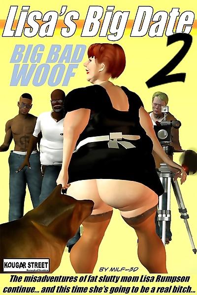 Milf-3D – Lisa's Big..