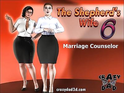 CrazyDad3D- The Shepherd's..