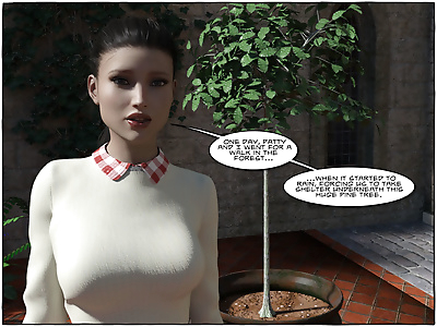 Costumed - part 27