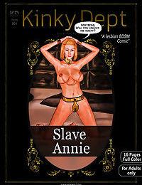 Slave Annie