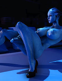 3DX Art + animations - part 5