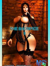 - The Sacrifice 2