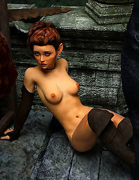 Hibbli3d - Thief Ezri - Dont Get Caught Again - part 2