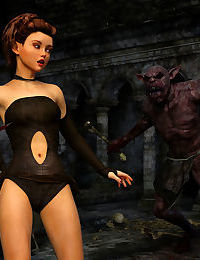 Hibbli3d - Thief Ezri - Dont Get Caught Again