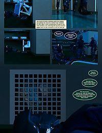 Lady Raider: Takedown - part 3