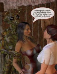 Bug Control: Evolution - part 8