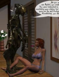 Familiar Feelings - part 7