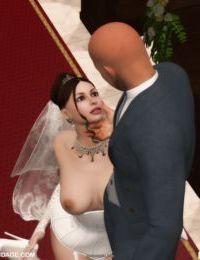 Bondage Bride Volume 2-3