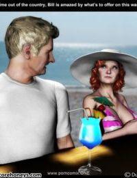 Dukeshardcore Honey- Mrs. Keagan 3D Vol.4