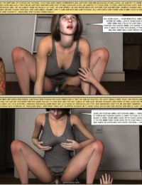 Kathy Andrew – Mother Gets Horny