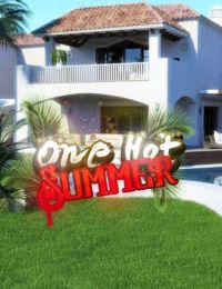One Hot Summer - part 9