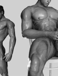 3DX Art - part 3