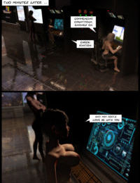 Nemesis Bellerophon STFW 20: Project Nemesis - part 9
